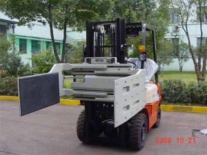 Trung Quốc Phụ tùng xe nâng hiệu quả thủy lực Kẹp đa năng