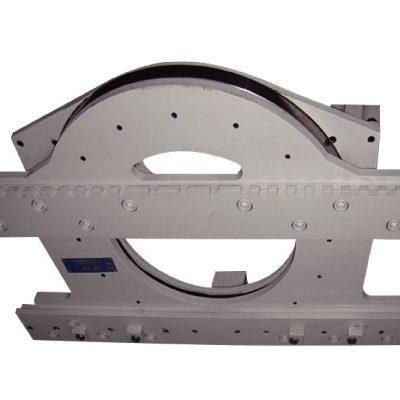 Nhà sản xuất Xe nâng Rotator Fork / Loại khác nhau và Kích thước Rotator