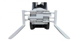 Phụ tùng xe nâng loại 2 Kẹp kẹp ngã ba với chiều dài 1220 mm