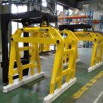 Xe nâng bê tông chất lượng cao Loại kẹp để bán