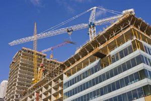 Ngành công nghiệp xây dựng