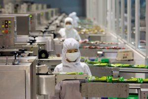 Công nghiệp thực phẩm