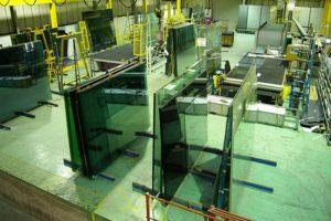 Công nghiệp thủy tinh