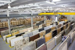 Công nghiệp đá cẩm thạch