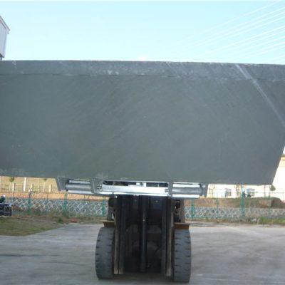 Chất lượng cao Xô chất liệu tốt được sử dụng cho xe nâng OEM cho máy xúc
