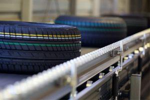 Ngành công nghiệp lốp xe